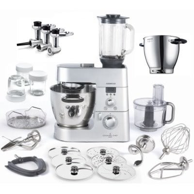 accessoires Kenwood Cooking Chef
