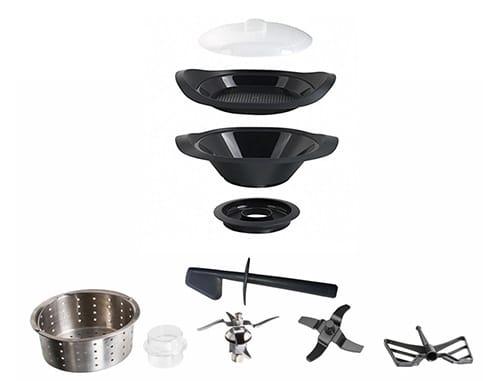 accessoires Domoclip DOP142W