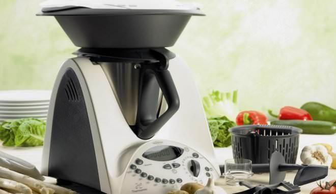 choisir robot cuiseur