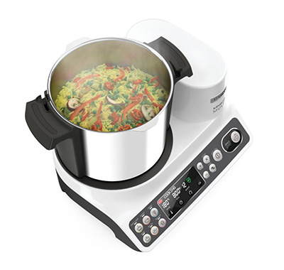 cuisson Kenwood kCook Multi
