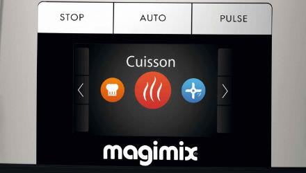 magimix cook expert fonctions